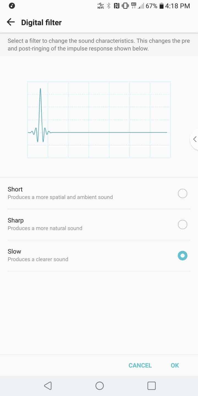 LG V30 AH NS Screenshots audio 3