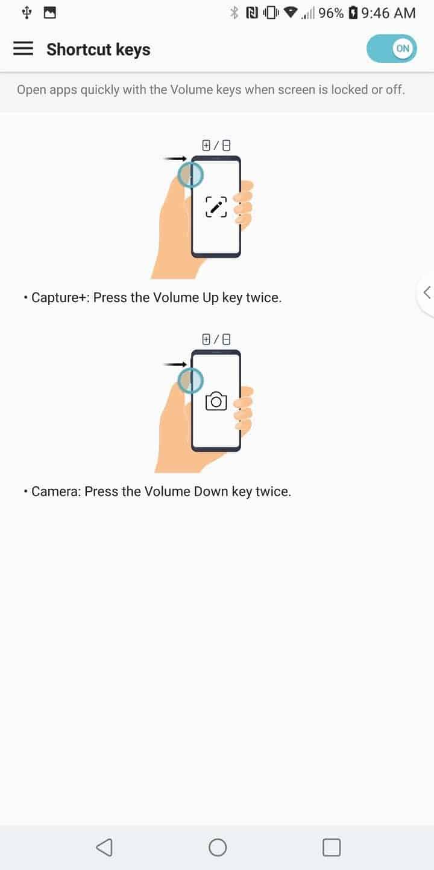 LG V30 AH NS Screenshots security 4