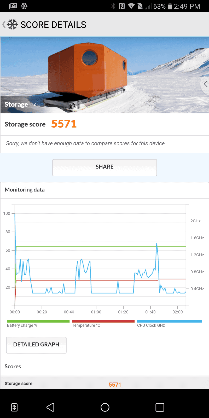 LG V30 AH NS screenshots benchmarks 01