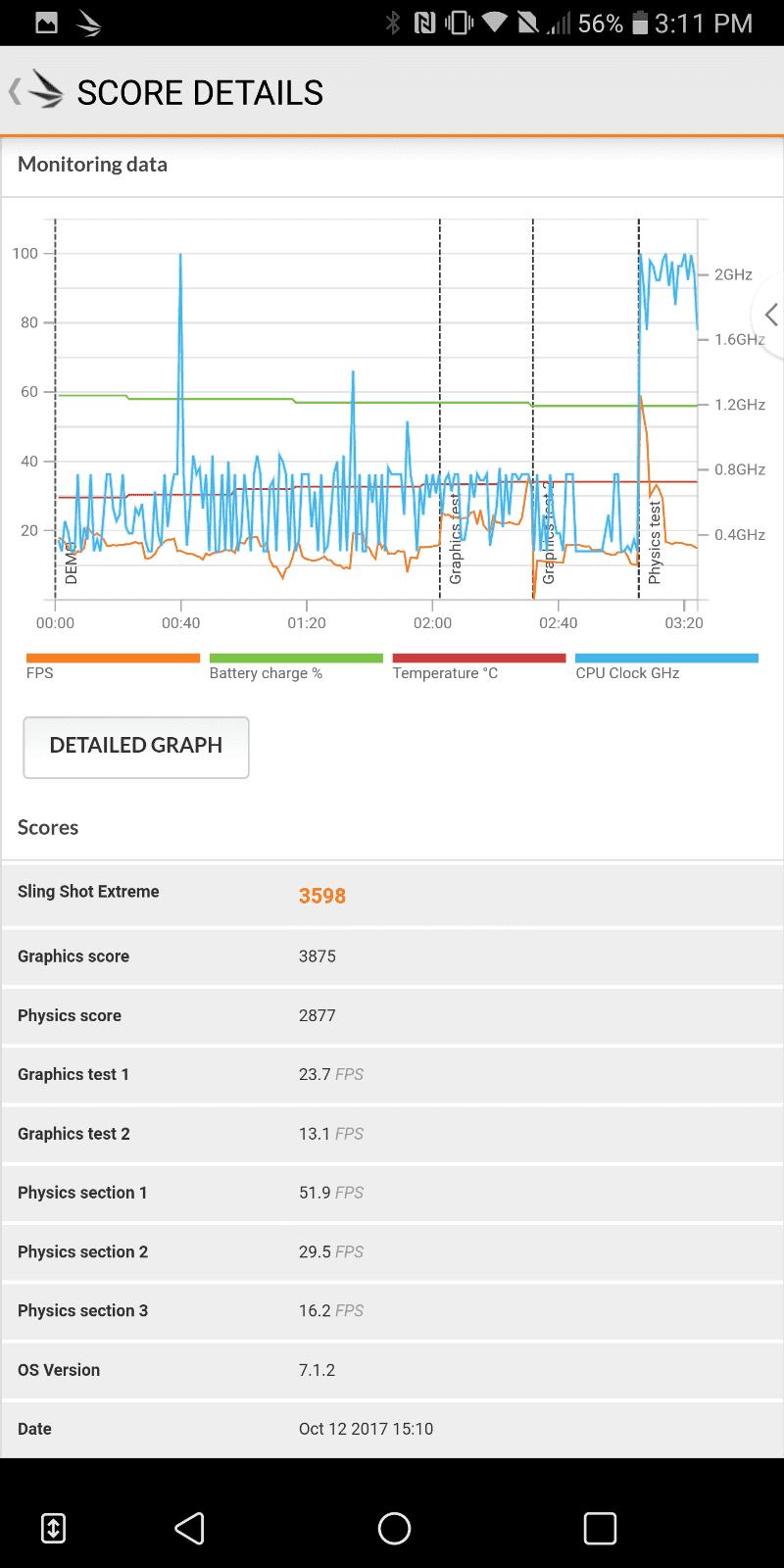 LG V30 AH NS screenshots benchmarks 06