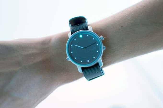 Lunar Smartwatch 1