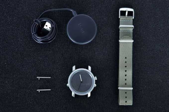 Lunar Smartwatch 8