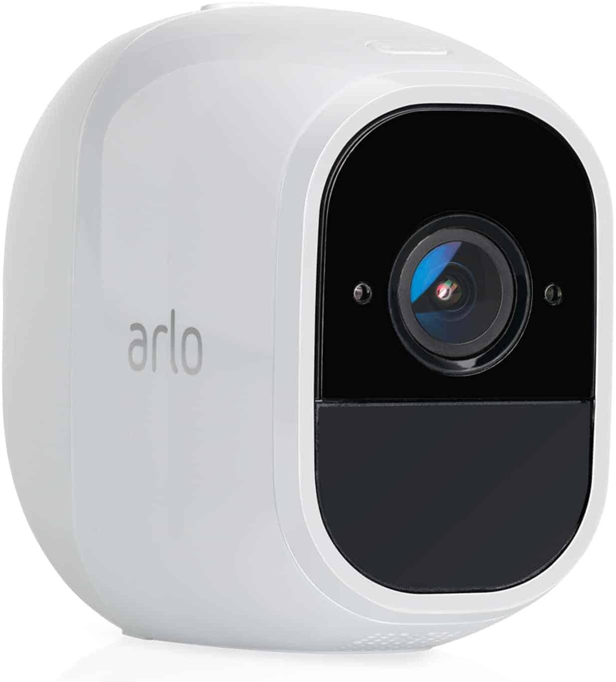 Netgear Arlo Pro 2 AM AH 2