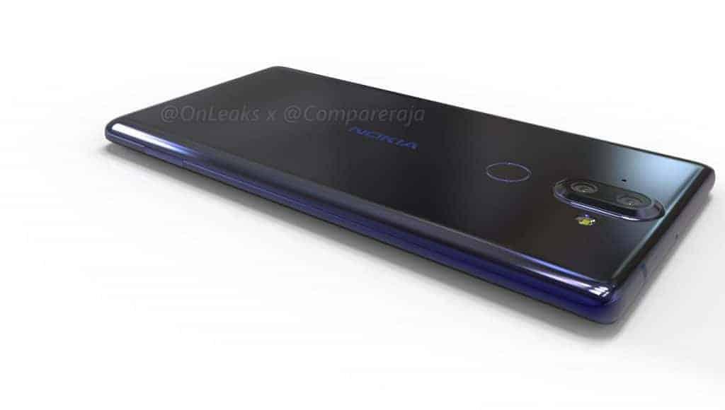 Nokia 9 Leak Oct 11 03