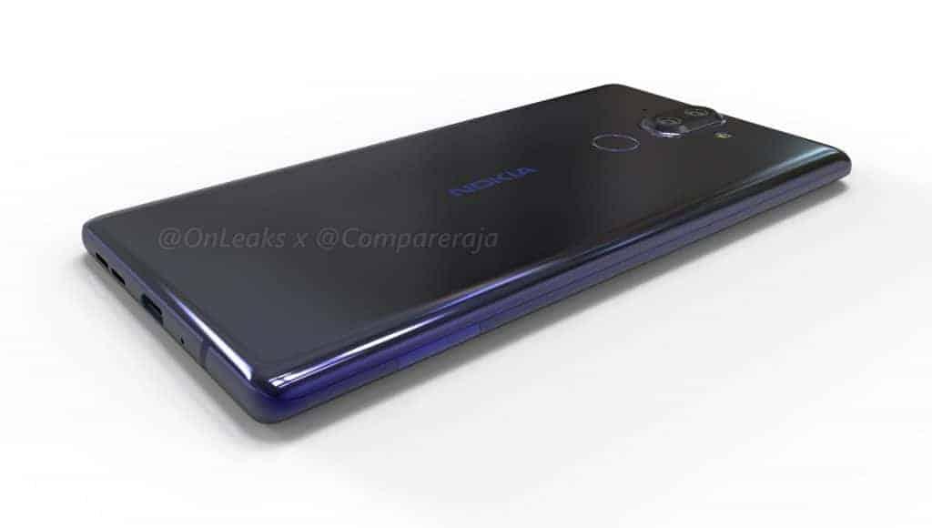 Nokia 9 Leak Oct 11 04