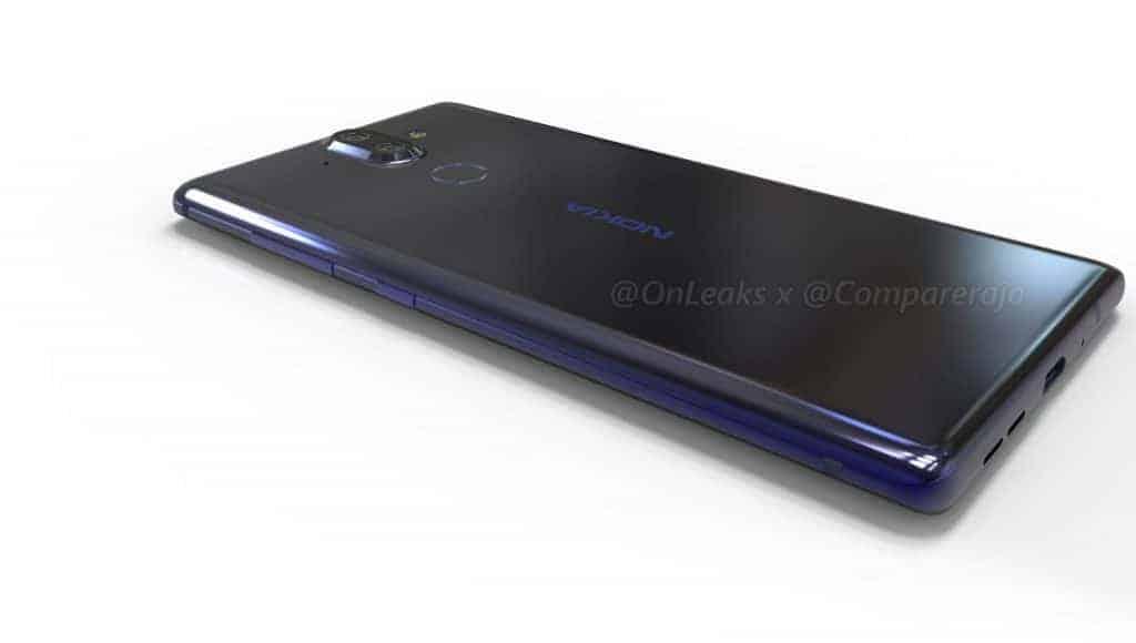 Nokia 9 Leak Oct 11 06