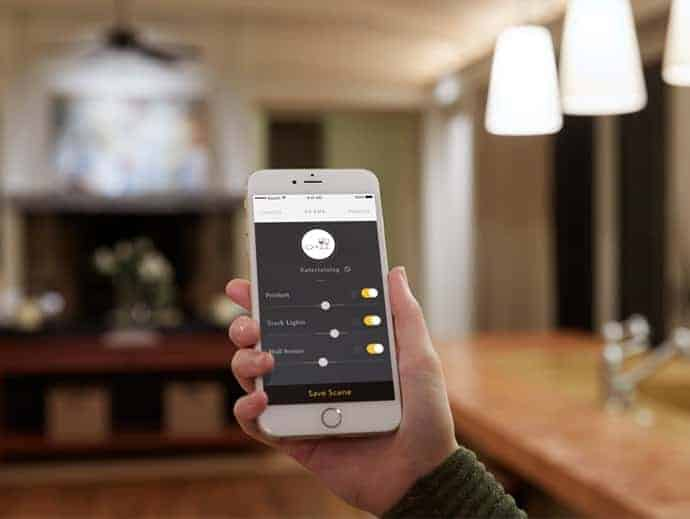 Noon Home Smart Lighting System 4