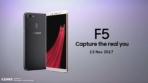 OPPO F5 leak 551