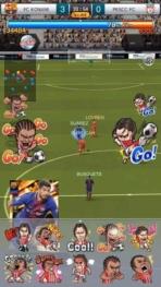 PES CARD COLLECTION Google Play Screenshot 06