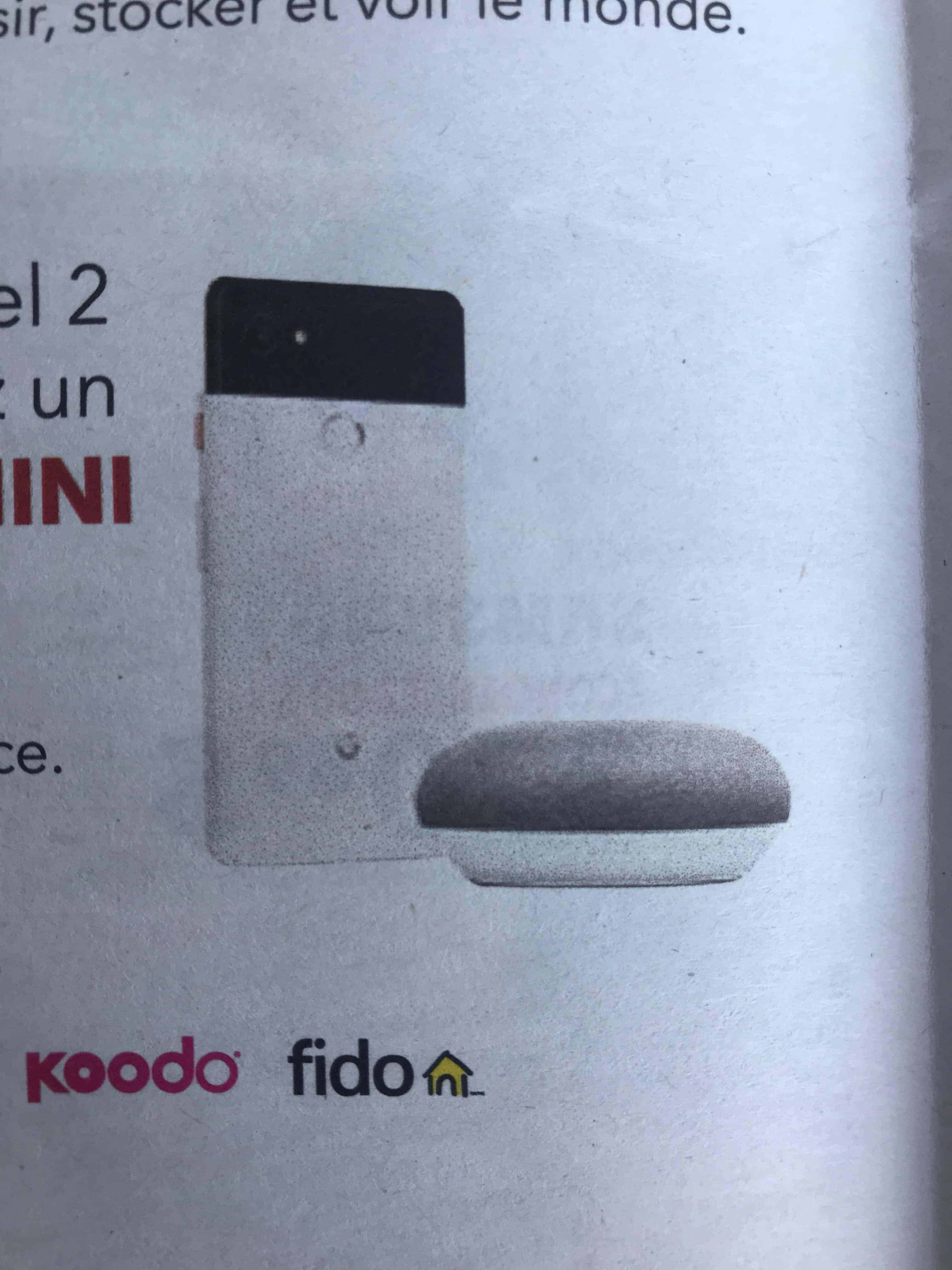 Pixel 2 Best Buy Ads 6