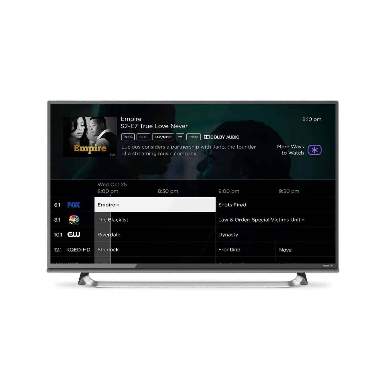 ROKU TV OS 8 From Roku 03