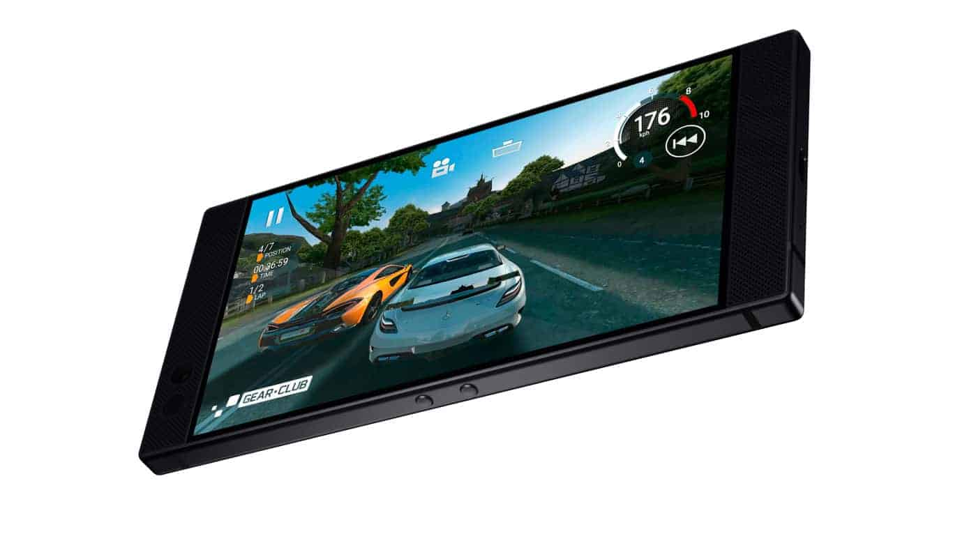 Razer Phone 1 AH 11