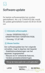 Samsung Galaxy S7 October Update Netherlands 1 1