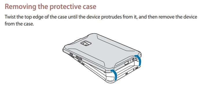 Samsung Galaxy Tab Active 2 User Manual 11