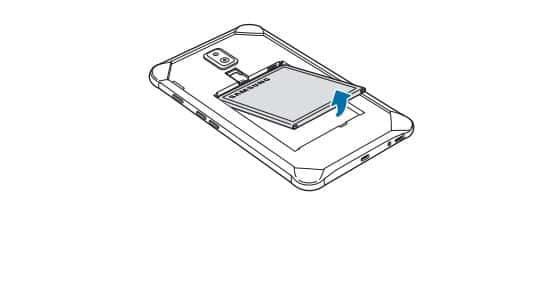 Samsung Galaxy Tab Active 2 User Manual 7