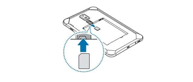 Samsung Galaxy Tab Active 2 User Manual 8