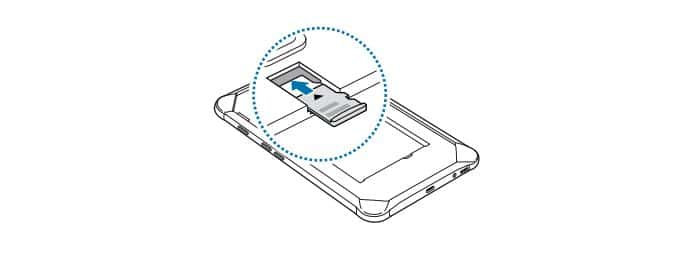 Samsung Galaxy Tab Active 2 User Manual 9