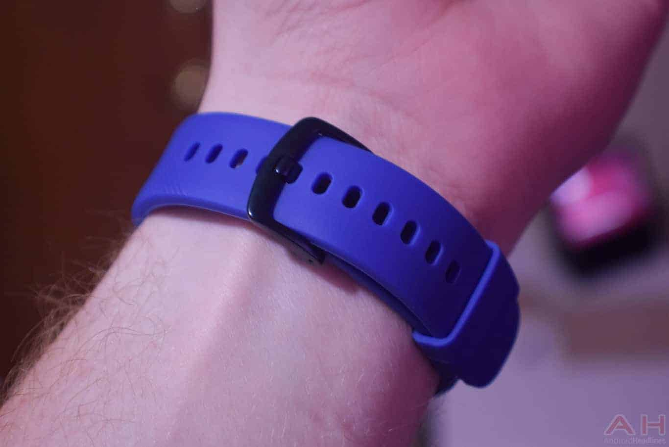 Samsung Gear Sport Review AM AH 0005