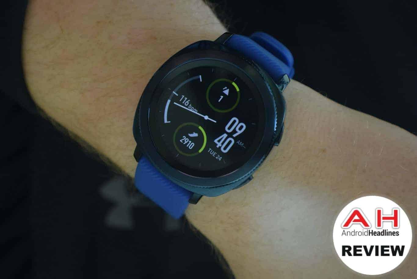 Samsung Gear Sport Review Featured AM AH 0054