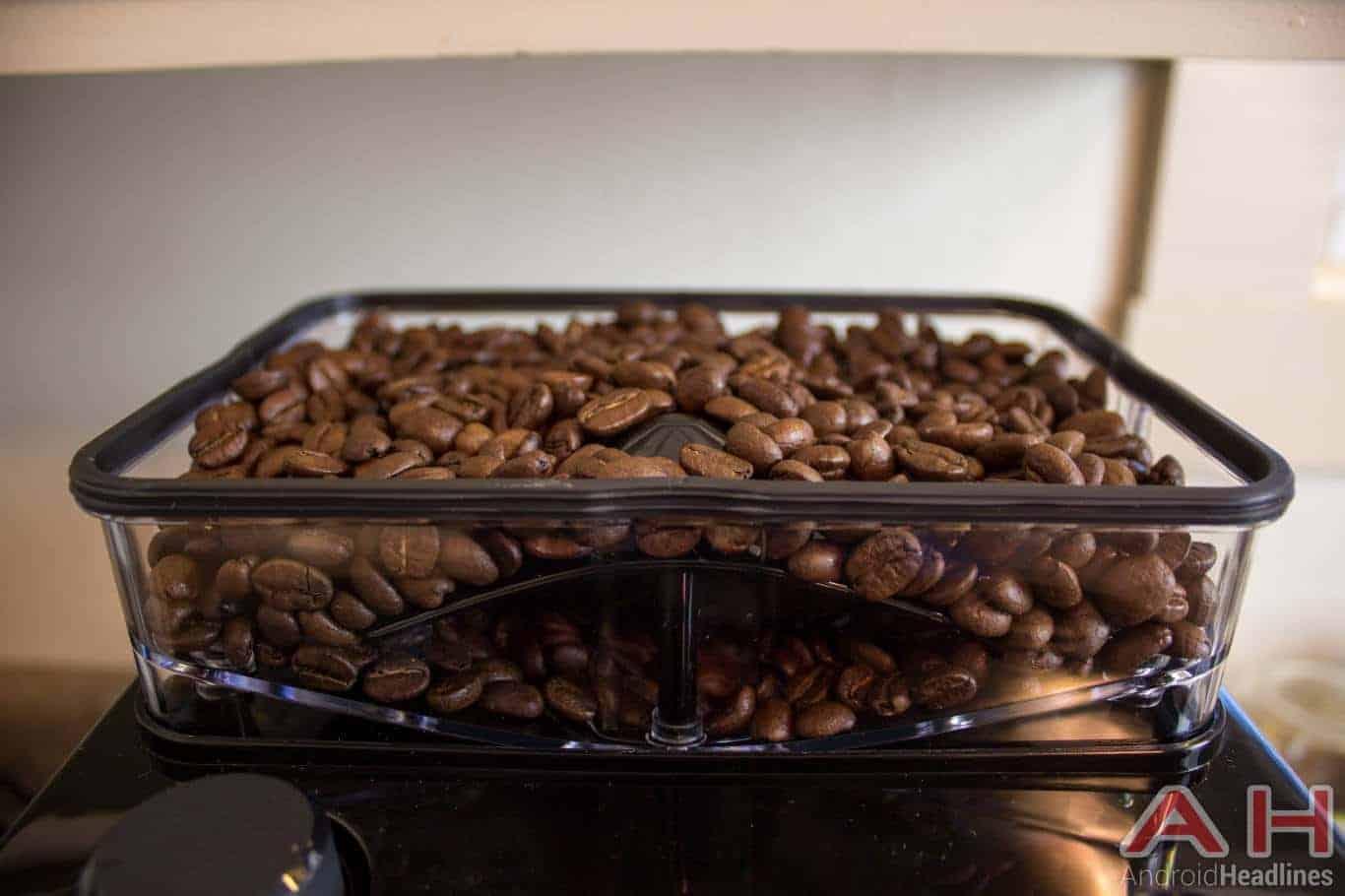 Smarter Coffee AH NS 09