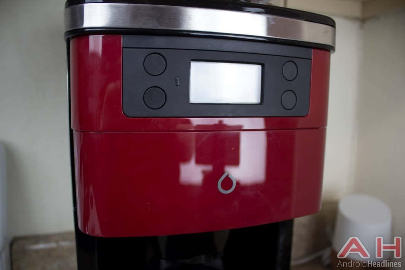 Smarter Coffee AH NS 14