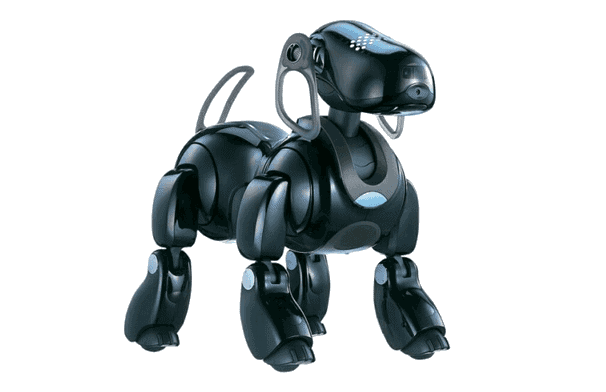 Aibo Robot Dog Review