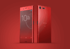Xperia XZ Premium Rosso Variant To Be Available On Nov 10
