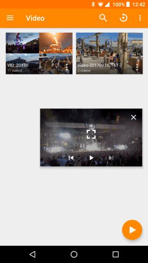 VLC Video PiP