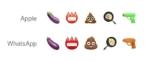 WhatsApp Unique Emoji 2