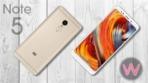 Xiaomi Redmi Note 5 leak 33