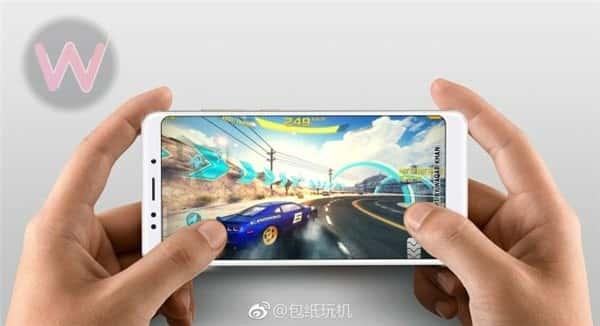 Xiaomi Redmi Note 5 leak 36