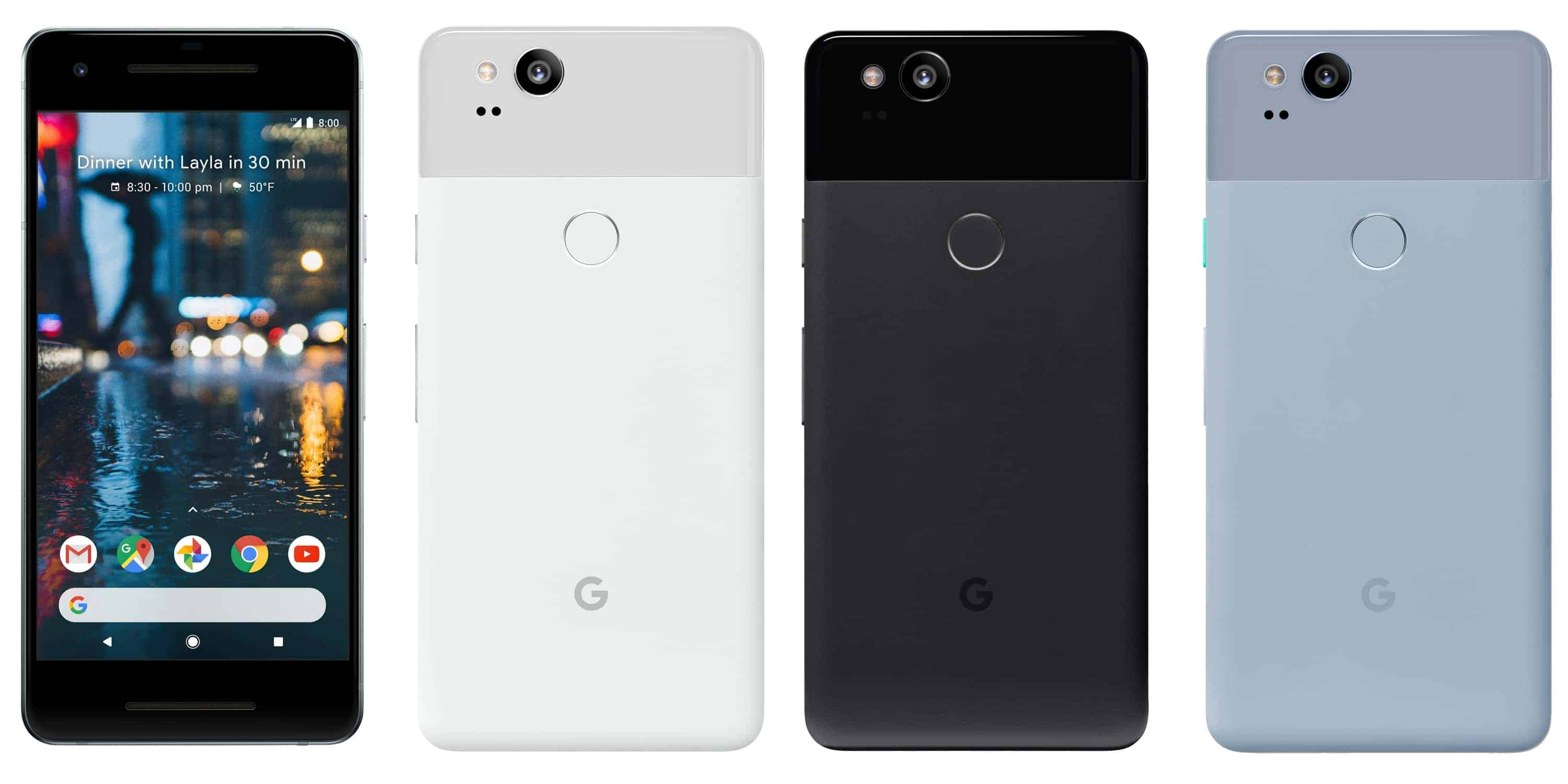 https venturebeat.com20171002these are the google pixel 2 and pixel 2 xl