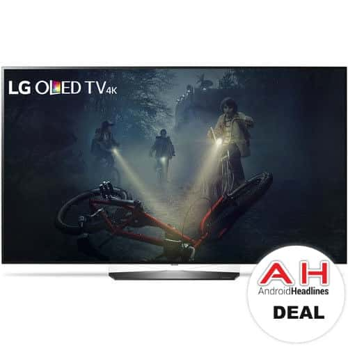 Deal Lg 55 Inch Oled Tv For 1399 65 Inch For 2149 11 16 17