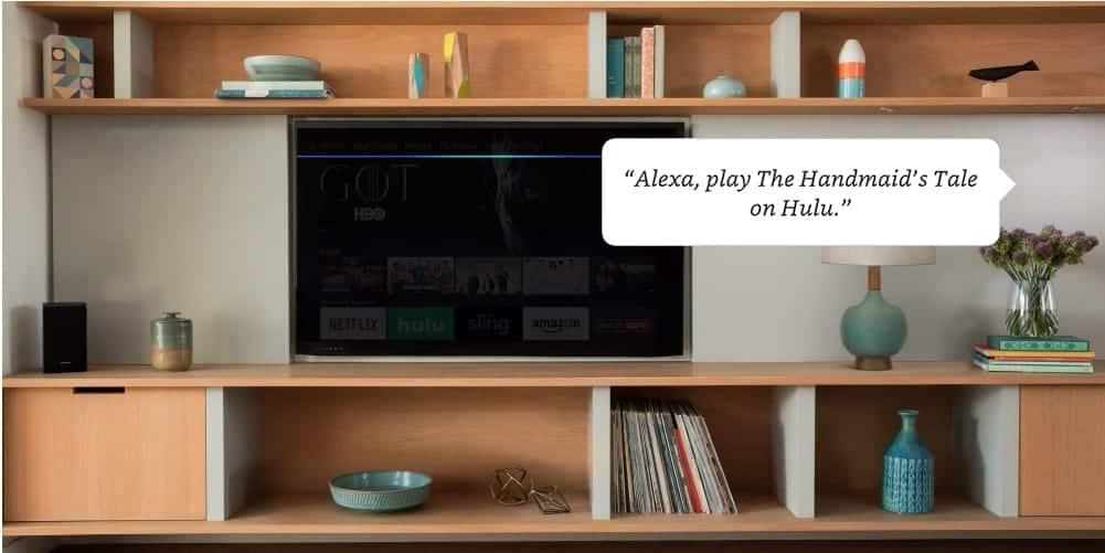 Alexa Fire TV New Commands