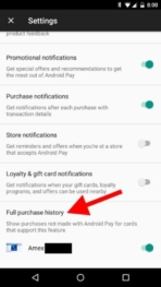 Android Pay Purchase History Feature imgur from shiruken 02