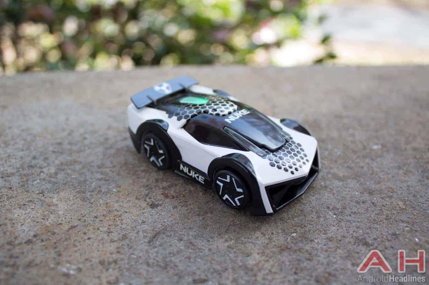 Anki Race Car Review