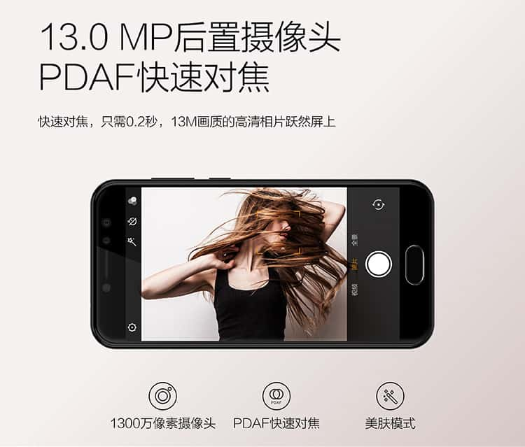Coolpad Cool Play 6C 3