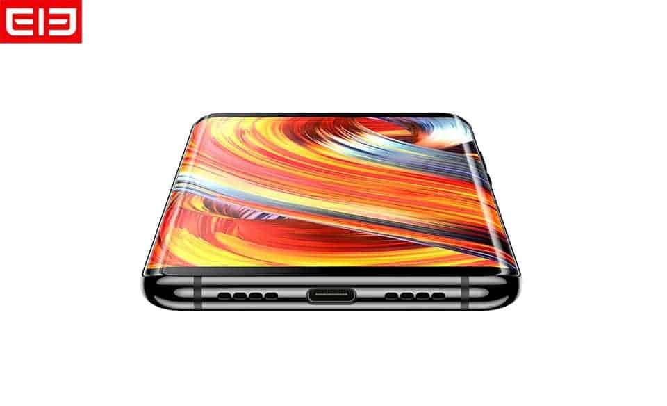 Elephone S9 leak 3