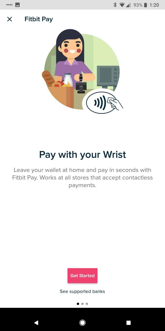 Fitbit App AM AH 132043