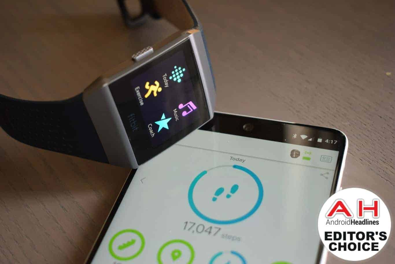 Fitbit Ionic Review Featured AM AH 0017