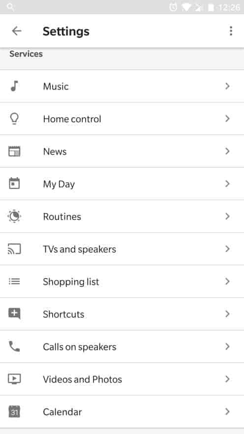 Google App 7.16 Teardown 4