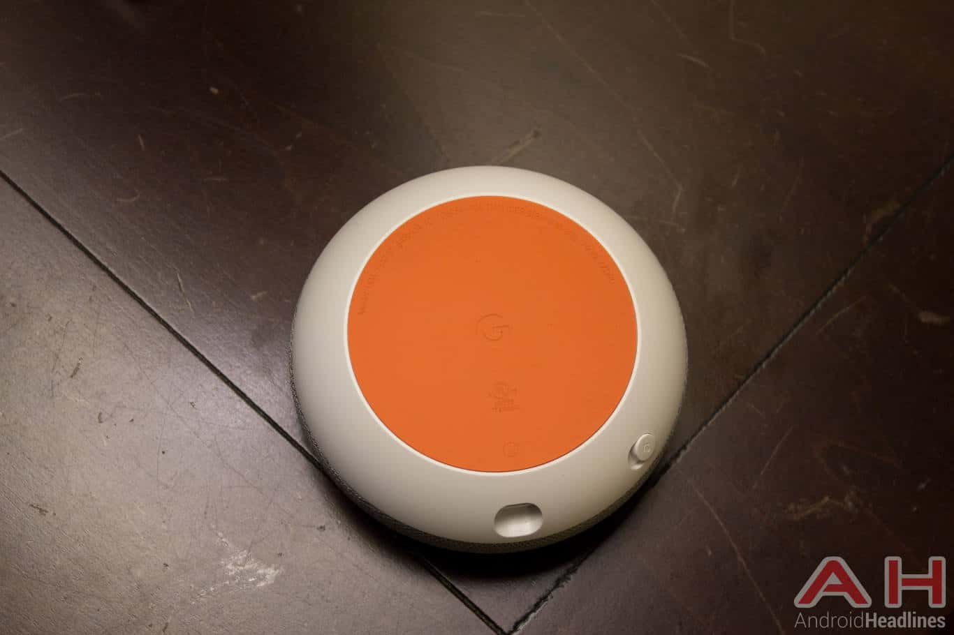 Google Home Mini AH NS 04