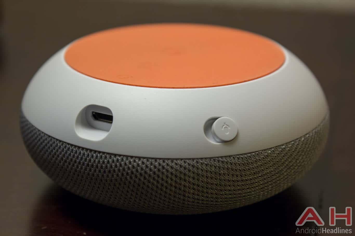 Google Home Mini AH NS 05