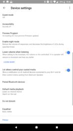 Google Home Mini AH NS Screenshots device settings 2