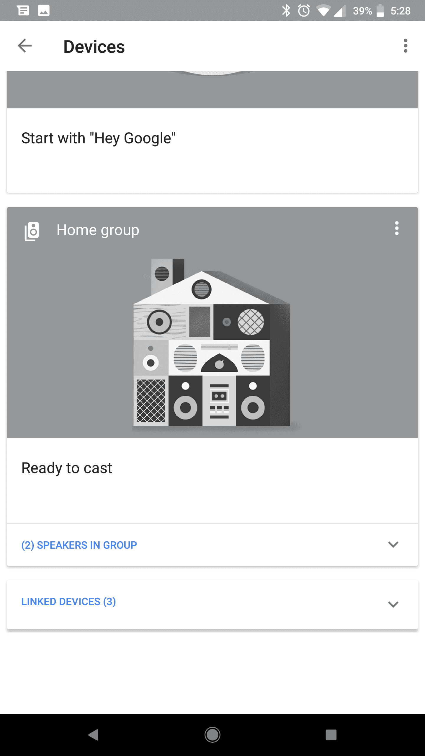 Google Home Mini AH NS Screenshots devices group 2