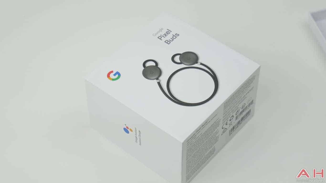 Google Pixel Buds AH 66