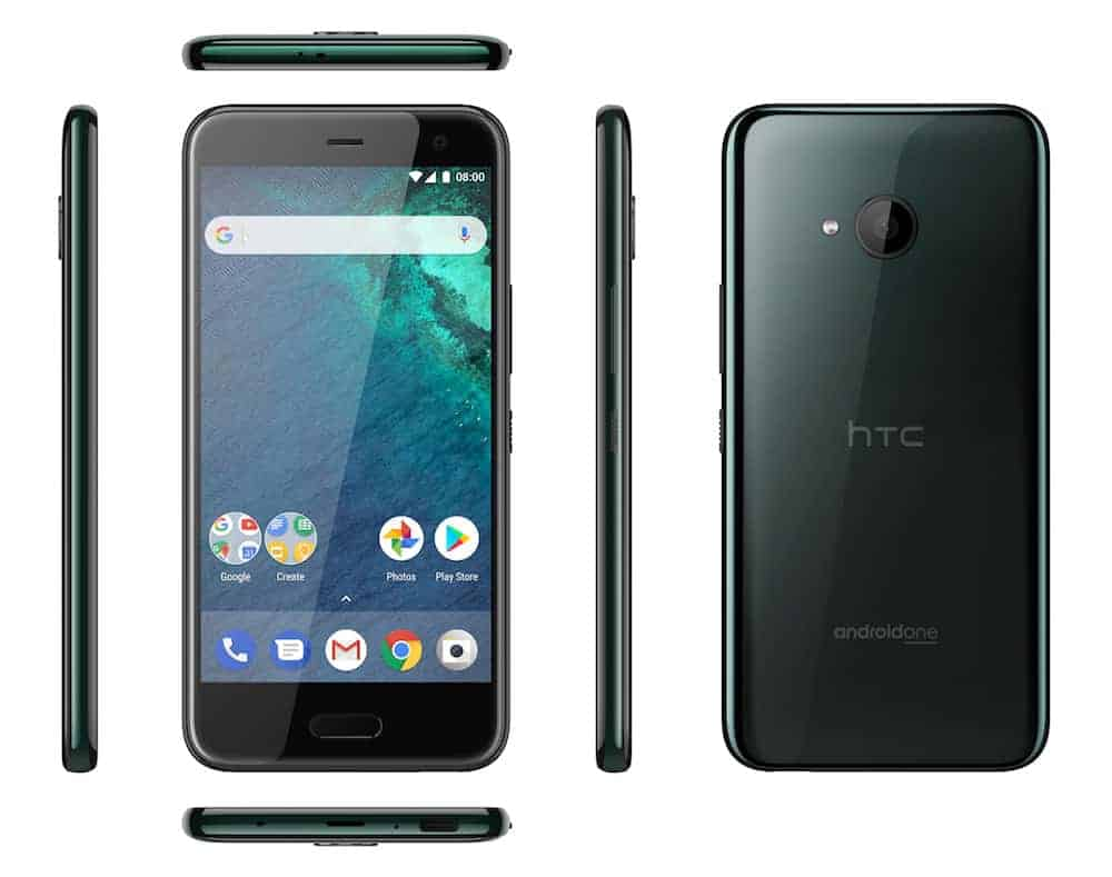 HTC U11 Life 3 of 8