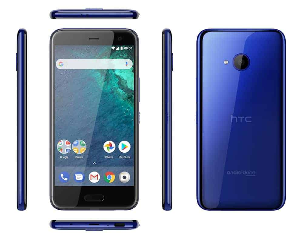 Specifications: HTC U11 Life | Androidheadlines.com