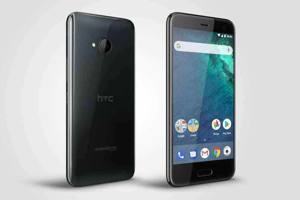 HTC U11 Life 7 of 8