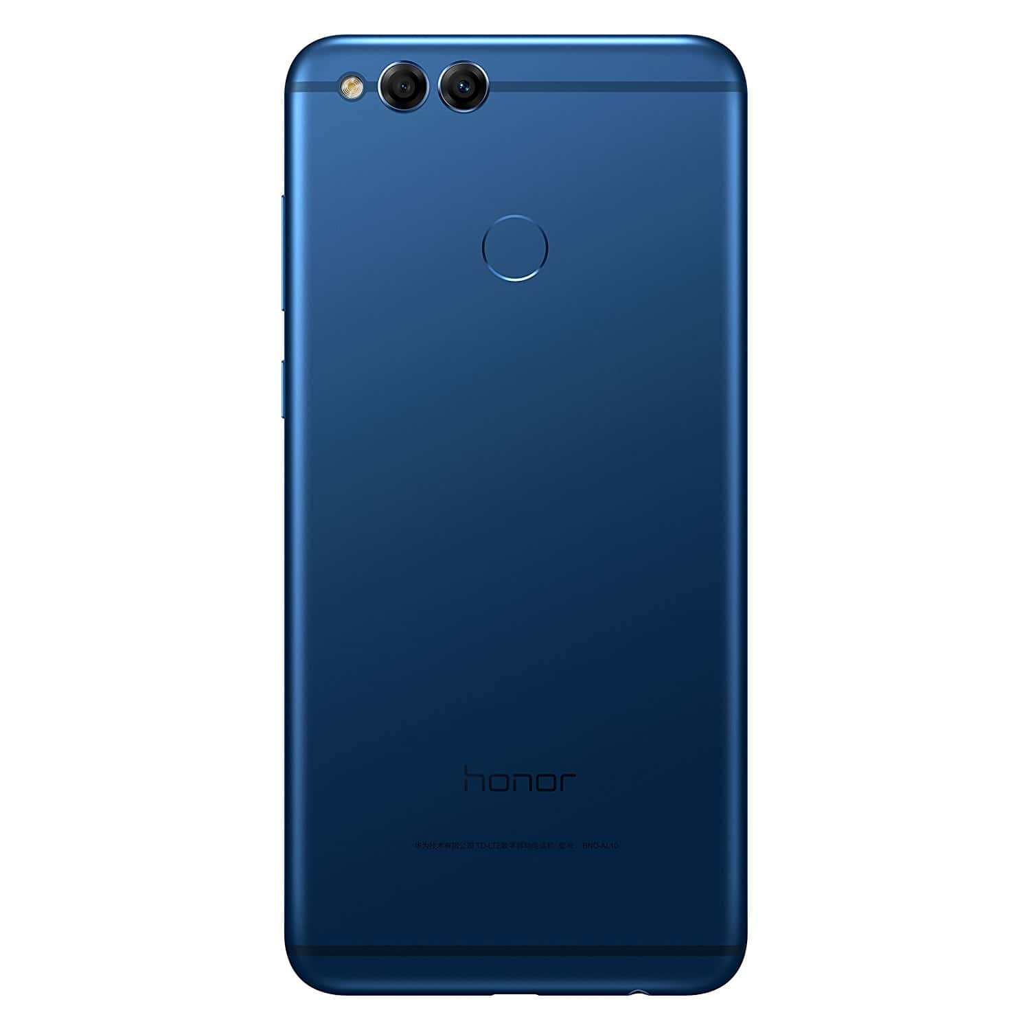 Honor 7X Is Now Up For Pre-Order On Amazon UK For £269 ...